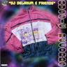 Dj Delirium & Friends - (2 Record Set Record 1 of 2)