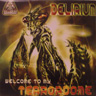 Dj Delirium - Welcome To My Terrordome